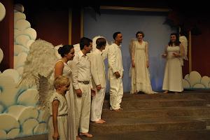 Theatre Alumni